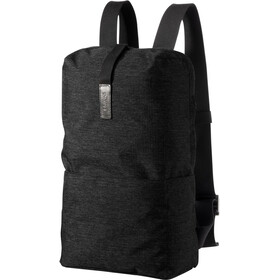 Brooks Dalston Tex Nylon Rugzak 20L, black